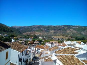 Alquiler vacacional en El Burgo, Málaga