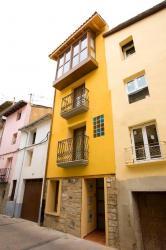 Alquier de Casa en Lodosa, Navarra para un máximo de 6 personas con 3 dormitorios