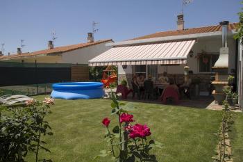 Alquiler vacacional en Pitillas, Navarra