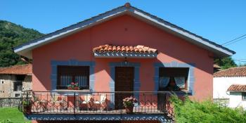 Alquiler vacaciones en Avín, Asturias
