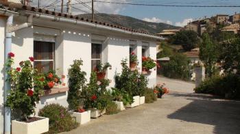 Alquiler vacacional en Isábena - La Puebla de Roda, Huesca
