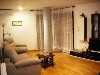 Alquier de Apartamento en Arguedas, Navarra para un máximo de 6 personas con 2 dormitorios