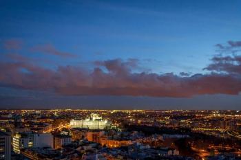 Alquier de Estudio en Madrid, Madrid para un máximo de 4 personas con  1 dormitorio