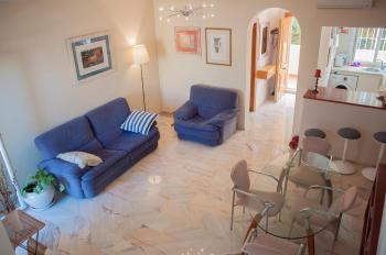 Alquier de Apartamento en Torremolinos, Málaga para un máximo de 5 personas con 2 dormitorios