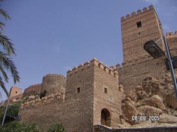 Alquiler vacacional en Rioja, Almería