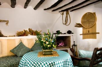 Alquier de Casa rural en Brea de Tajo, Madrid para un máximo de 3 personas con  1 dormitorio