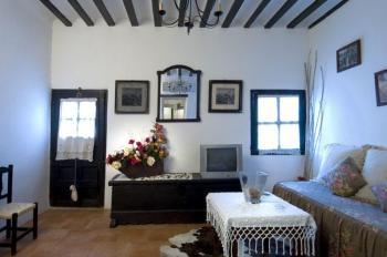 Alquier de Casa rural en Chinchón, Madrid para un máximo de 4 personas con  1 dormitorio