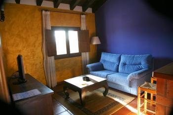 Alquier de Casa rural en Zarza de Granadilla, Cáceres para un máximo de 2 personas con  1 dormitorio