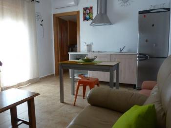 Alquiler vacaciones en Baeza, Jaén