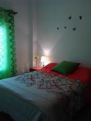 Alquier de Piso en Baeza, Jaén para un máximo de 5 personas con 2 dormitorios