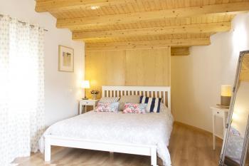 Alquier de Casa rural en Vilaplana, Tarragona para un máximo de 1 persona con  1 dormitorio