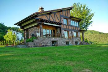 Alquiler vacaciones en Elbete, Navarra