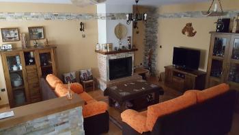 Alquier de Casa rural en Motilleja, Albacete para un máximo de 16 personas con 6 dormitorios