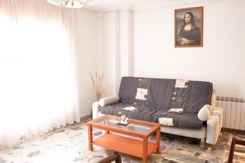 Alquier de Apartamento en Munébrega, Zaragoza para un máximo de 8 personas con 4 dormitorios