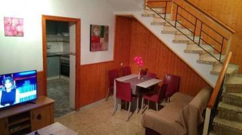 Alquier de Casa rural en Águilas, Murcia para un máximo de 6 personas con 3 dormitorios