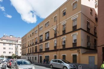 Alquier de Apartamento en Madrid, Madrid para un máximo de 5 personas con 2 dormitorios