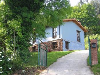 Alquiler vacacional en Camoca - Villaviciosa, Asturias