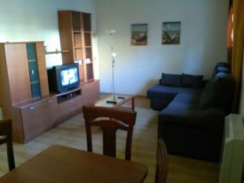 Alquier de Apartamento en Monachil, Granada para un máximo de 4 personas con 2 dormitorios