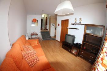 Alquier de Apartamento en Sierra Nevada, Granada para un máximo de 5 personas con 2 dormitorios