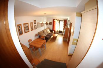 Alquier de Apartamento en Sierra Nevada, Granada para un máximo de 6 personas con 2 dormitorios