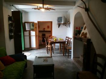 Alquier de Casa rural en Zagrilla Baja, Córdoba para un máximo de 7 personas con 4 dormitorios