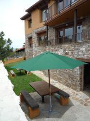 Alquier de Apartamento en Berzosa del Lozoya, Madrid para un máximo de 4 personas con 2 dormitorios