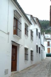 Alquiler vacaciones en Grazalema, Cádiz