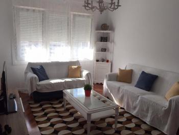 Alquier de Piso en A Coruña, La Coruña para un máximo de 7 personas con 4 dormitorios
