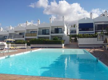 Alquiler vacaciones en Maspalomas, Las Palmas