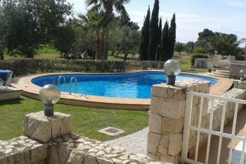 Alquiler vacaciones en San Jorge, Castellón