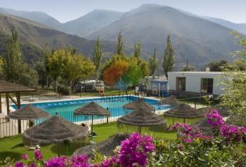 Alquiler vacaciones en Órgiva, Granada