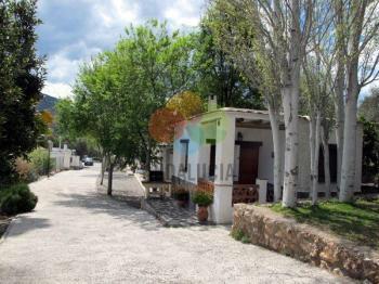 Alquiler vacacional en Órgiva, Granada