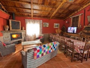 Alquiler vacaciones en Horcajo de los Montes, Ciudad Real