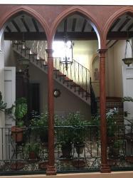 Alquier de Casa rural en Huércal-Overa, Almería para un máximo de 25 personas con 11 dormitorios