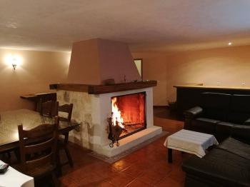Alquier de Casa rural en Moratalla, Murcia para un máximo de 12 personas con 5 dormitorios