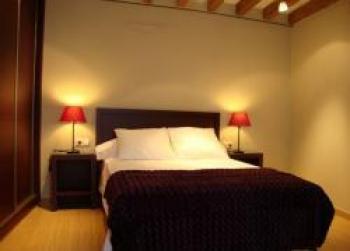 Alquier de Casa rural en Malpartida de Plasencia, Cáceres para un máximo de 3 personas con  1 dormitorio