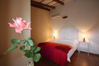 Alquier de Casa rural en Malpartida de Plasencia, Cáceres para un máximo de 2 personas con  1 dormitorio
