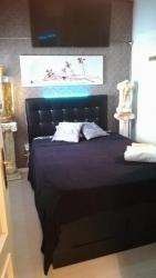 Alquier de Piso en Madrid, Madrid para un máximo de 2 personas con  1 dormitorio