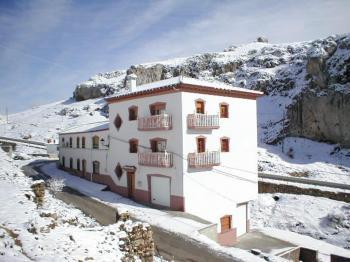 Alquiler vacaciones en Pontones, Jaén