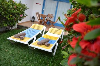 Alquiler vacaciones en San Bartolomé de Tirajana, Las Palmas