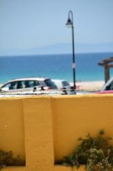 Alquier de Apartamento en Tarifa, Cádiz para un máximo de 6 personas con 2 dormitorios