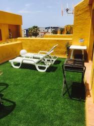 Alquiler vacaciones en Tarifa, Cádiz