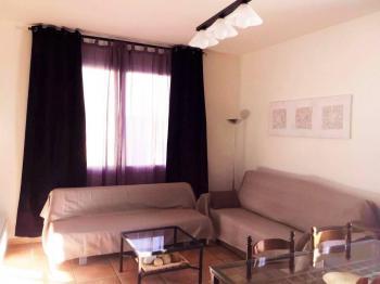 Alquier de Apartamento en Tarifa, Cádiz para un máximo de 8 personas con 2 dormitorios