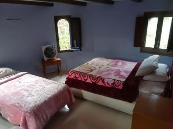 Alquier de Casa rural en Sant Antoni de Villamajor, Barcelona para un máximo de 4 personas con  1 dormitorio