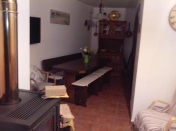 Alquiler vacaciones en La Hoya, Salamanca
