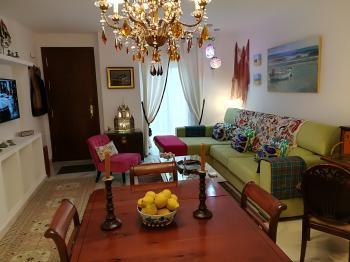 Alquier de Apartamento en Rota, Cádiz para un máximo de 5 personas con 2 dormitorios
