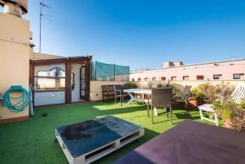 Alquier de Apartamento en Barcelona, Barcelona para un máximo de 6 personas con 3 dormitorios