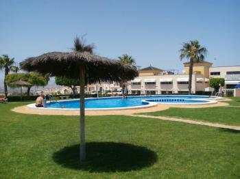 Alquiler vacaciones en Monte Faro, Alicante