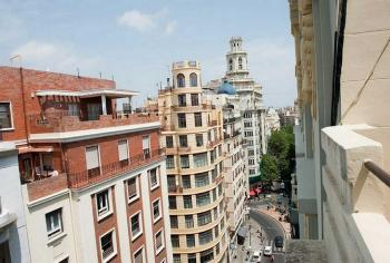 Alquiler vacacional en València, Valencia