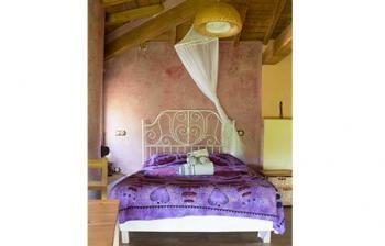 Alquier de Estudio en Villanueva de la Vera, Cáceres para un máximo de 4 personas con  1 dormitorio